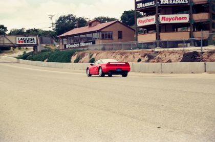 1991 Acura NSX 27