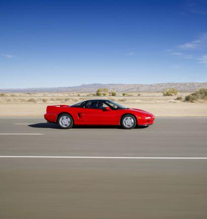 1991 Acura NSX 48