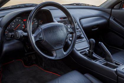 1991 Acura NSX 53
