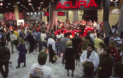 1991 Acura NSX 59