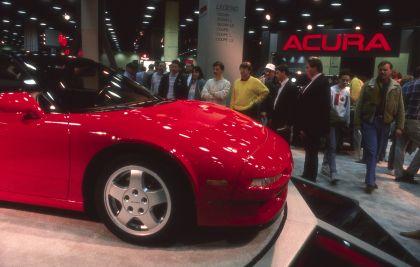 1991 Acura NSX 62