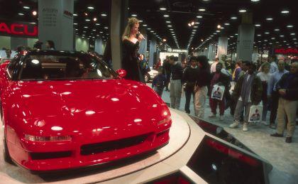 1991 Acura NSX 65