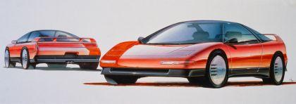 1991 Acura NSX 70