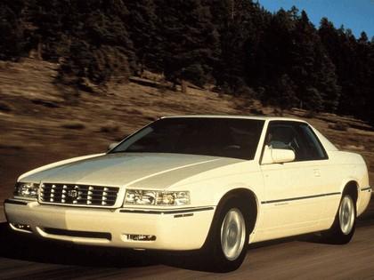 1995 Cadillac Eldorado 1