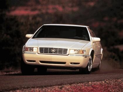 1995 Cadillac Eldorado 3