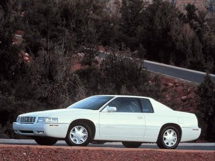 1995 Cadillac Eldorado 5