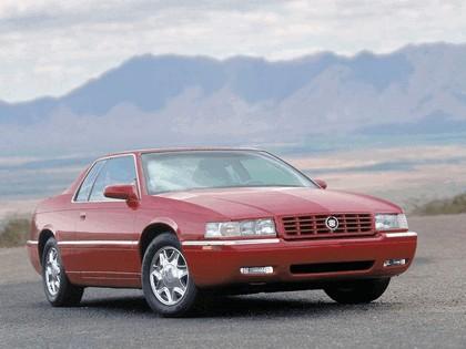 1995 Cadillac Eldorado 6