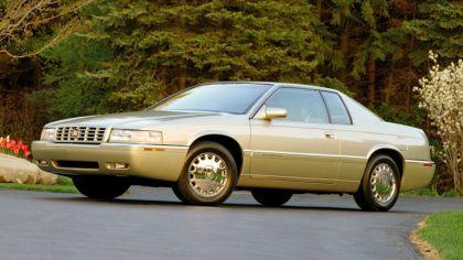 1995 Cadillac Eldorado 9