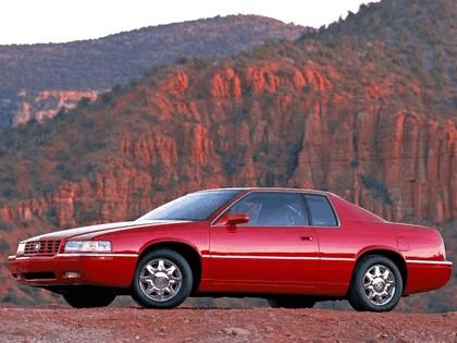 1995 Cadillac Eldorado Touring coupé 3