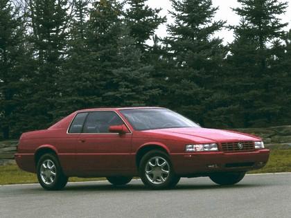 1995 Cadillac Eldorado Touring coupé 6