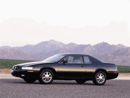 1995 Cadillac Eldorado Touring coupé 9