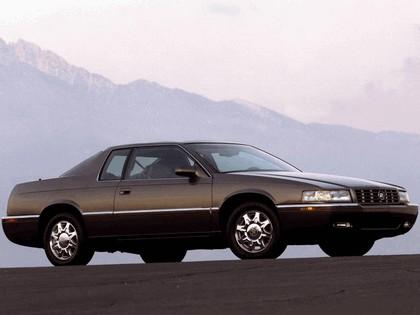 1995 Cadillac Eldorado Touring coupé 10