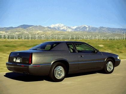 1995 Cadillac Eldorado Touring coupé 14