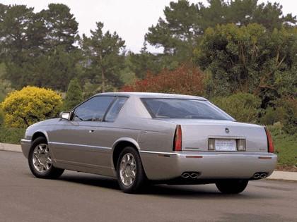 1995 Cadillac Eldorado Touring coupé 17