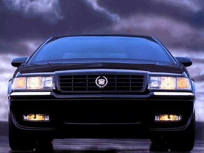 1995 Cadillac Eldorado Touring coupé 19