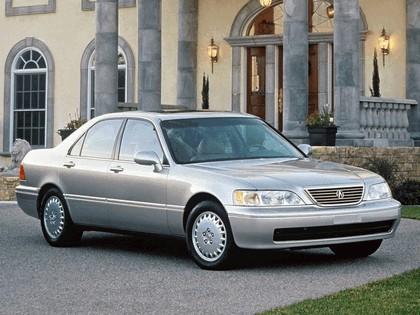 1996 Acura RL 1