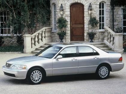 1996 Acura RL 2