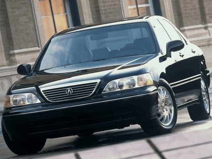 1996 Acura RL 5