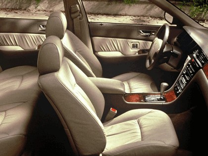1996 Acura RL 6