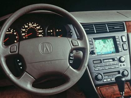 1996 Acura RL 8