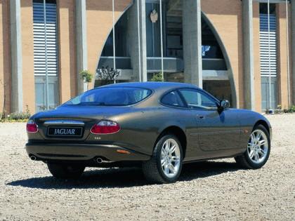 1996 Jaguar XK8 2