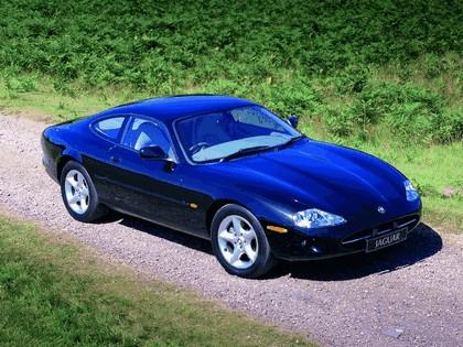 1996 Jaguar XK8 8