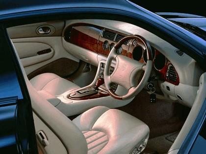 1996 Jaguar XK8 18