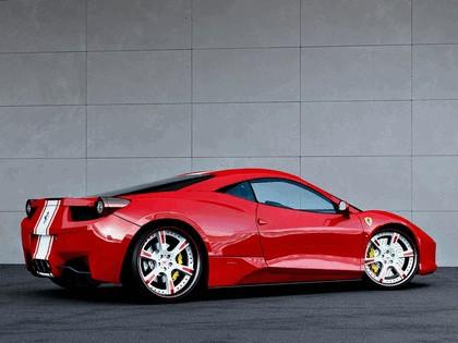 2011 Ferrari 458 Italia by Wheelsandmore 3