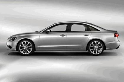 2011 Audi A6 4