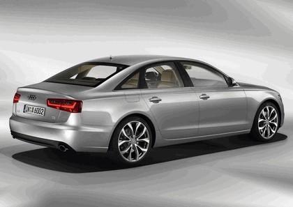 2011 Audi A6 8