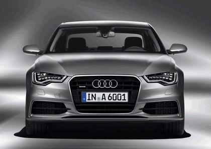 2011 Audi A6 10