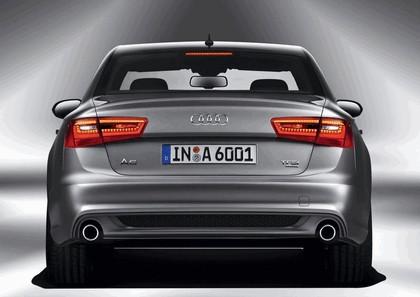 2011 Audi A6 11