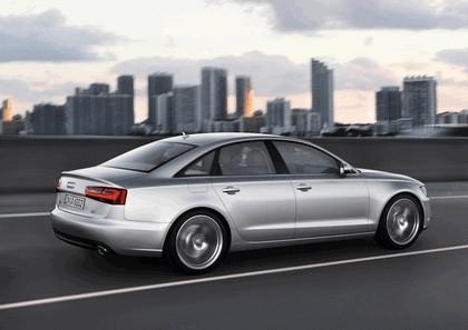 2011 Audi A6 17