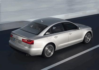 2011 Audi A6 18