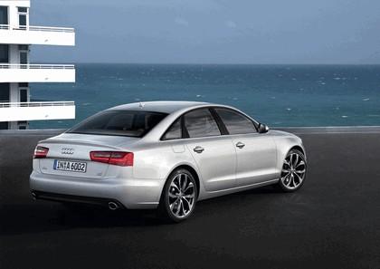 2011 Audi A6 19