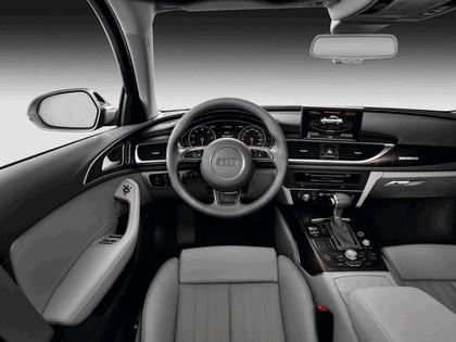 2011 Audi A6 23