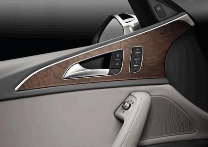 2011 Audi A6 26