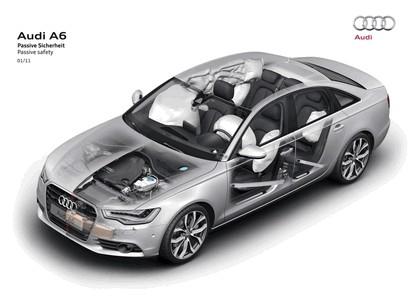 2011 Audi A6 44