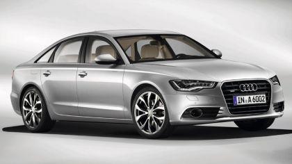 2011 Audi A6 5