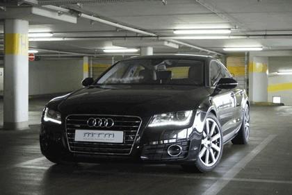 2011 Audi A7 by MTM 1