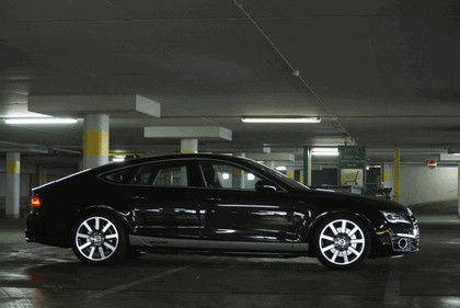 2011 Audi A7 by MTM 4