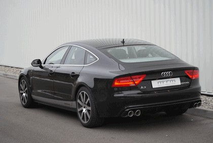 2011 Audi A7 by MTM 7