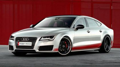 2011 Audi A7 Sportback by Pogea Racing 7