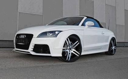 2011 Audi TT RS spyder by O.CT 2