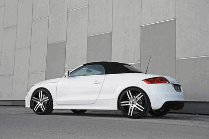 2011 Audi TT RS spyder by O.CT 5