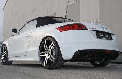 2011 Audi TT RS spyder by O.CT 6
