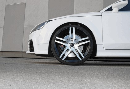 2011 Audi TT RS spyder by O.CT 7