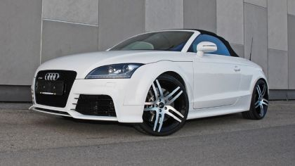2011 Audi TT RS spyder by O.CT 9