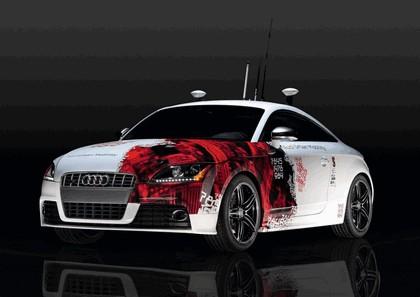 2011 Audi TTS - urban mobility laboratory 1