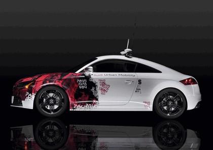 2011 Audi TTS - urban mobility laboratory 2